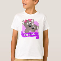 Big Sister Koala T-Shirt