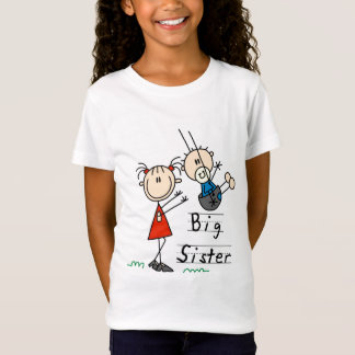 Big Sister Little Brother T-shirts and Gifts
