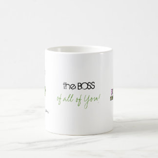 Big Sister - little sibling Classic White Coffee Mug