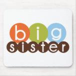 big sister mod circles mousepad