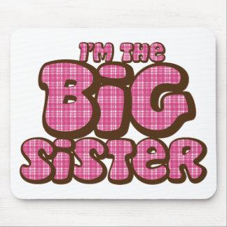 Big Sister Mouse Pad