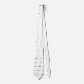 Big Sister Neck Tie