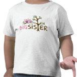 Big Sister Owl series Tshirt