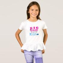big sister shirt2 T-Shirt