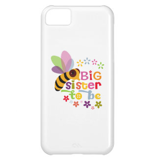 Big Sister To Be iPhone 5C Covers
