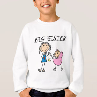 Big Sister with Little Sis Tshirts