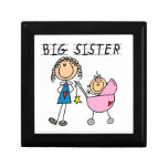 Big Sister With Little Sister Gifts Gift Boxes