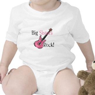 Big Sisters Rock Bodysuit