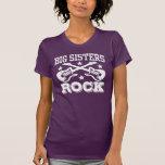 Big Sisters Rock Tees