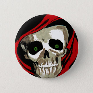 Big Skull Button