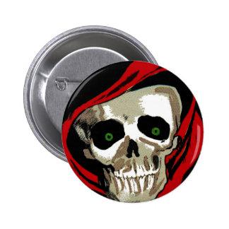 Big Skull Button