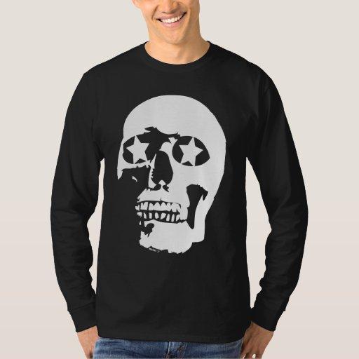 Big Skull Drk T-Shirt