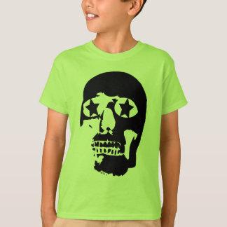 Big Skull Kids T-Shirt