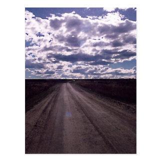 Big Sky Country - Montana Postcards