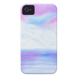 Big Sky iPhone 4 Case-Mate Case