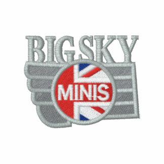 Big Sky MINIS Men's Polo