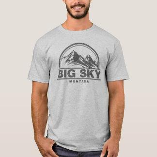 Big Sky Montana T-Shirt