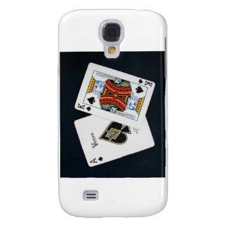 Big Slick Samsung S4 Case