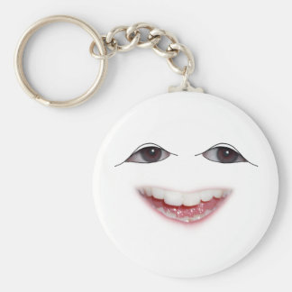 Big Smile for you! Key Chains