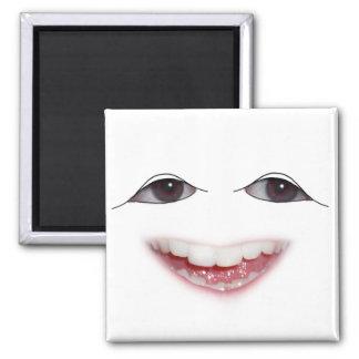 Big Smile for you! Refrigerator Magnet