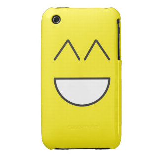 Big Smile iPhone 3 Cover