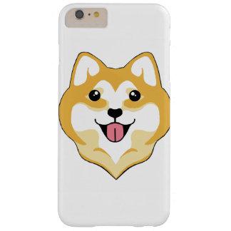 Big Smile iPhone 6+ Case @ Kiki the Shiba