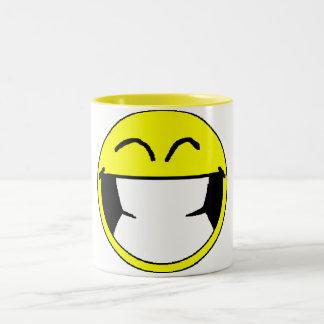 Big_smile Mug