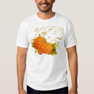 Big Smile Pumpkins! T Shirt