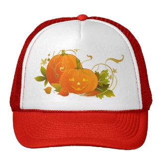 Big Smile Pumpkins! Trucker Hat