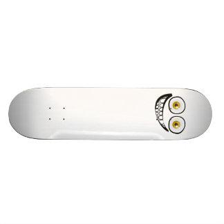 Big smile skateboard