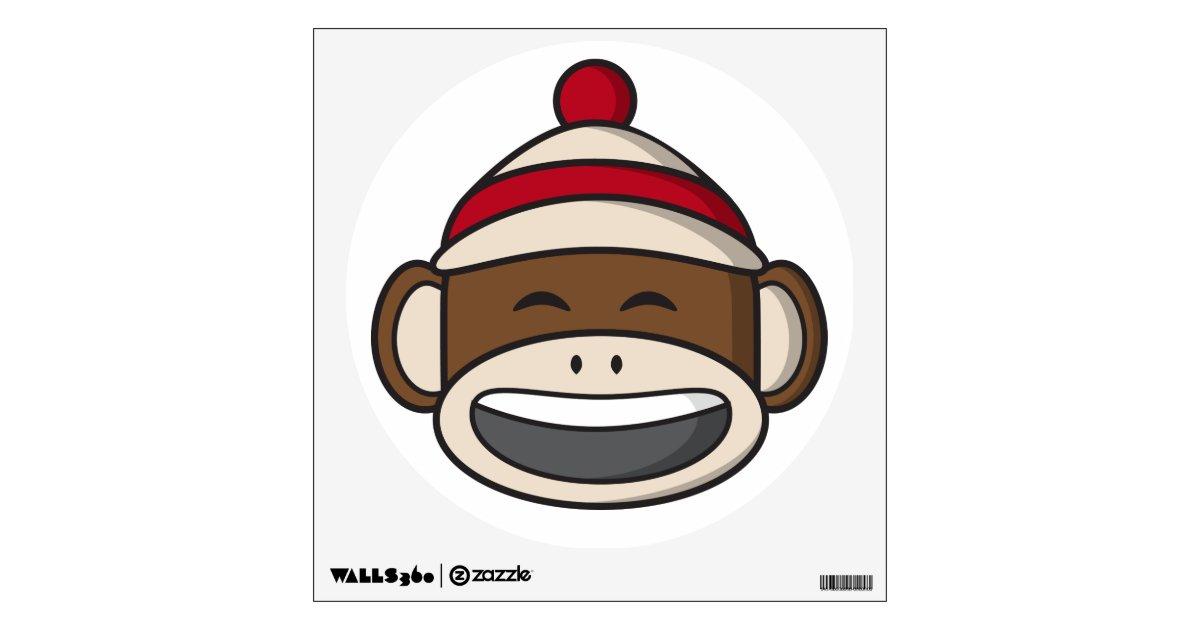 NATIONAL ENTERTAINMENT NETWORK RED MONKEY BIG SMILE BELLY ... |Monkey Big Smile