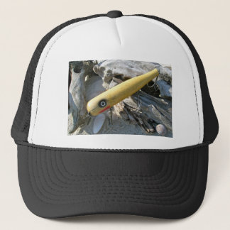 Big Snook Vintage Lure Hat