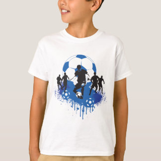 Big_Soccer T-Shirt