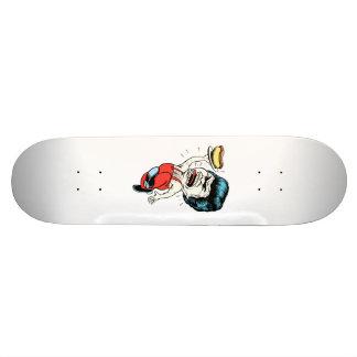 Big Soul SK8 Deck Skate Board
