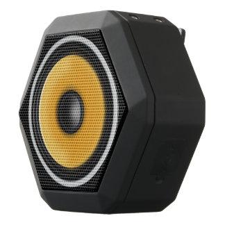 """Big Sound"" Speaker Graphic Boombot Rex Speaker Black Boombot Rex Bluetooth Speaker"