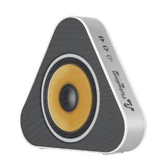 Big Speaker Graphic Portable Loudspeaker Vers 1