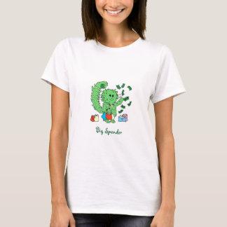 Big Spender t-shirt