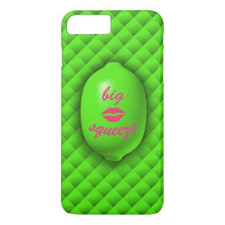 Big Squeeze Lime iPhone 7 iPhone 8 Plus/7 Plus Case