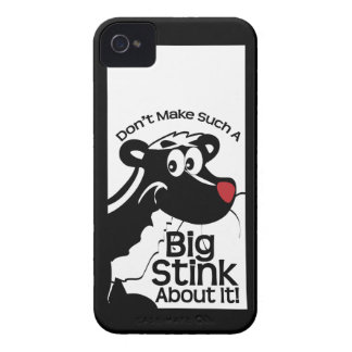 Big Stink Skunk iPhone Case