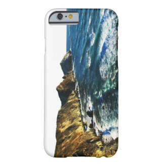 Big sur adventure barely there iPhone 6 case