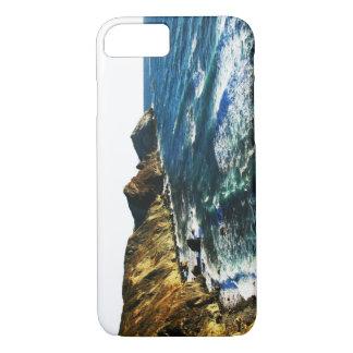 Big sur adventure iPhone 7 case