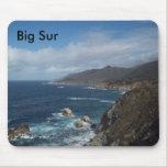 Big_Sur, Big Sur Mouse Pads