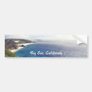 Big Sur Bumper Sticker