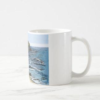 Big Sur CA Coffee Mug