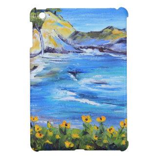 Big Sur California Cover For The iPad Mini