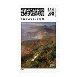 Big Sur California Stamp