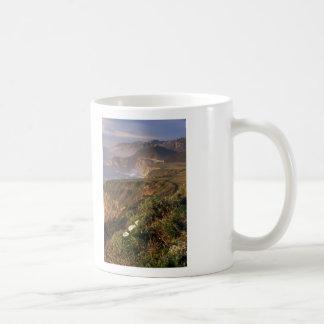 Big Sur Coast California Coffee Mug