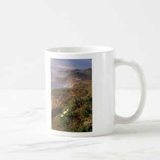 Big Sur Coast California Mug