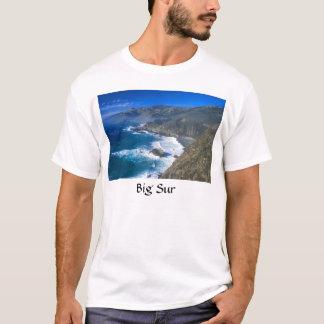 Big Sur Coast California T-Shirt