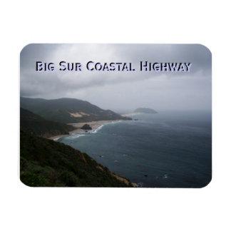 Big Sur Coast Magnet